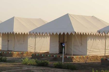 Rann Visamo Tents