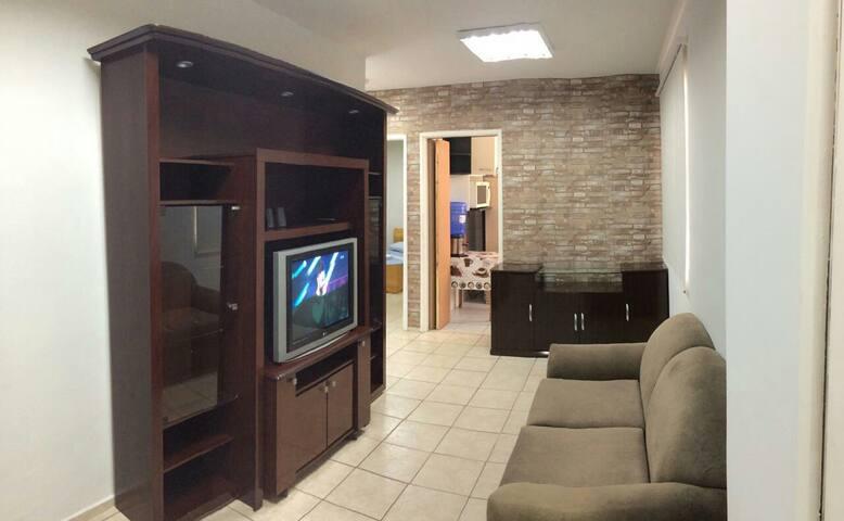 Apartamento Hospital Oftalmológico de Sorocaba BOS