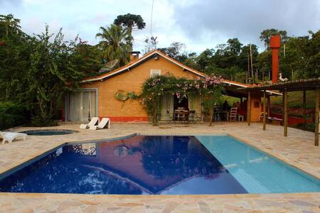 Sitio do Sol - São Roque