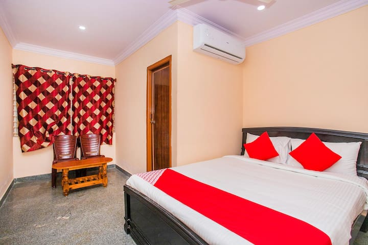 Price Down - 1 BR Residency In Yeshwantupur Bangalore