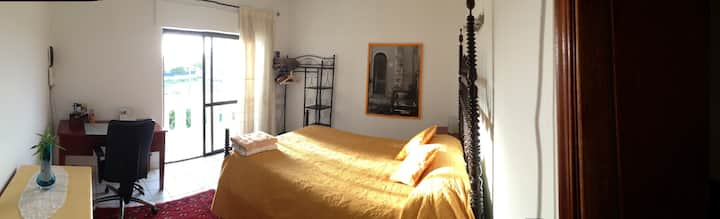 Casa Pinheirinho - Rooms in Lisbon South Bay - B