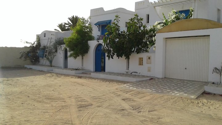 Sublime Studio à Djerba