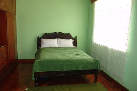 Room for rent during short stays - Hus