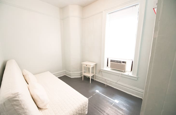Room Right by Columbia University - New York - Appartement