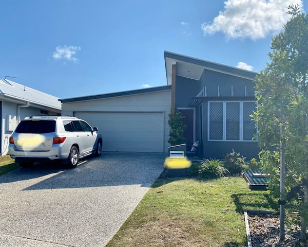 Family friendly home in Brightwater Estate