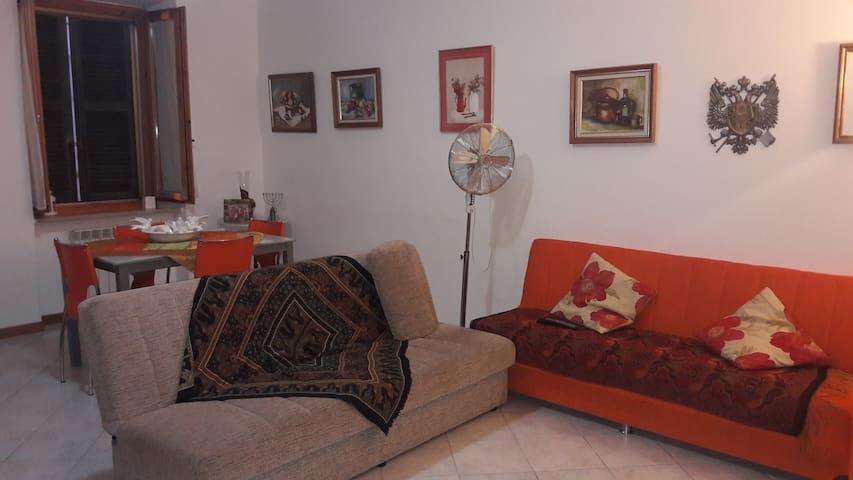 BB Cameraletto a Castelfidardo