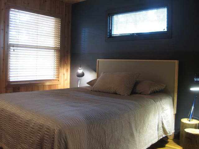 CEDAR DUNES - The Ocean Bedroom - Fire Island