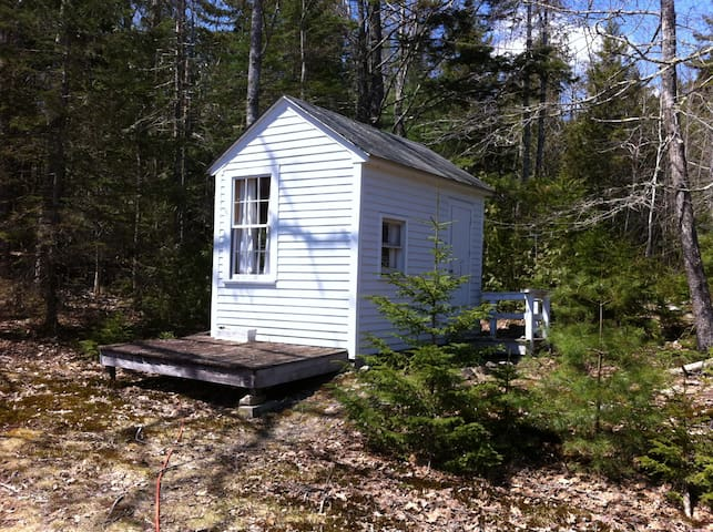 Cozy Teeny Cabin near Acadia/Blue H - Surry - Kabin