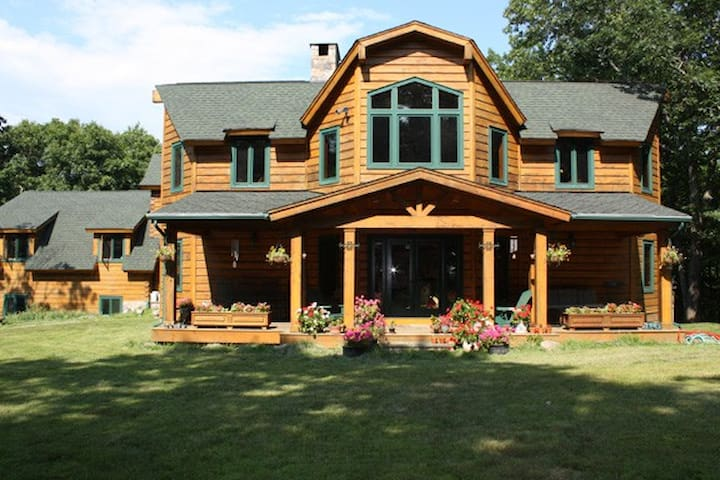 Peaceful Bedford Country Retreat - Bedford - Bed & Breakfast