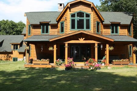 Elegant Bedford Country Retreat - Bedford - Bed & Breakfast