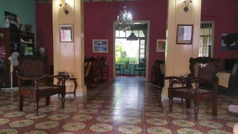 Casa Colonial Nenita