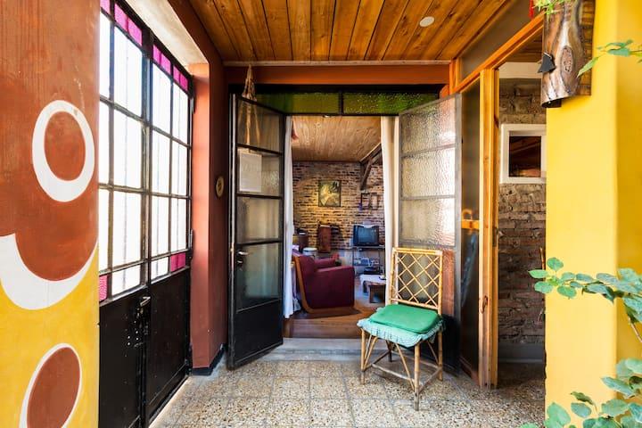 Room in La Plata, Buenos Aires