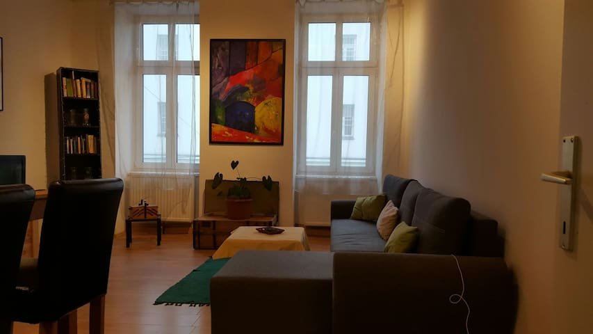 nice apartment for up to 4 guests - Wien - Apartment