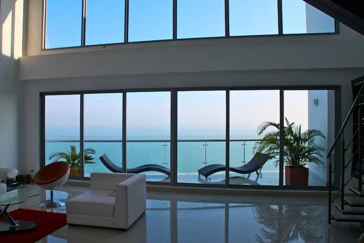 Cartagena Sky Lounge