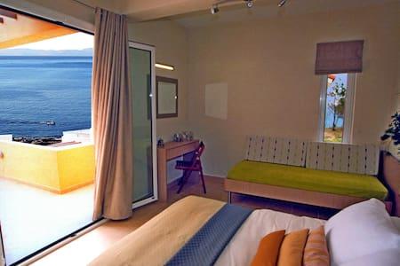Iasmi Apartment - Limnia - Apartment