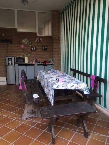 Appartamentino - Lido di Pomposa - Apartment