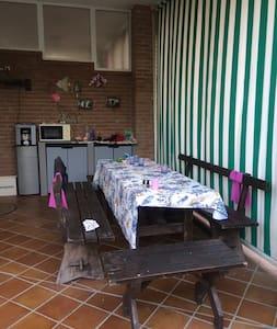 Appartamentino - Lido di Pomposa - Daire