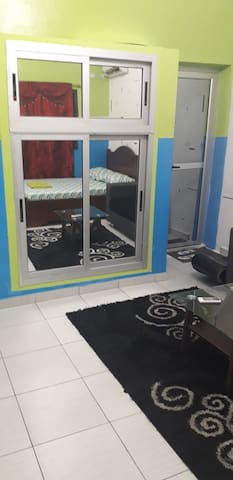 Résidence meublée (studio meublé ) à ABIDJAN yop