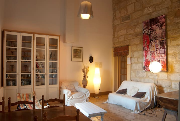 Welcome to Bob and Isa's home - Pézenas - Bed & Breakfast