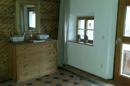 Wonderful new Apartment for 3 - Nußdorf am Inn - Appartement