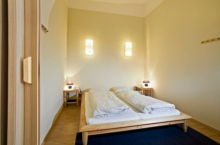 Happy Prague Apartments Classic two bedrooms - Apartments ...