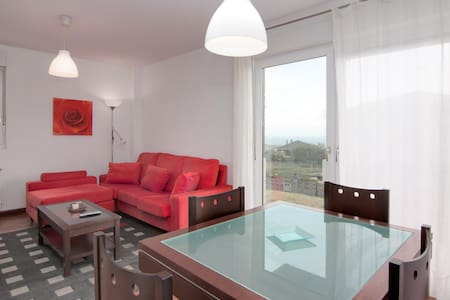 Soleado-Explendido con vistas mar - Apartment