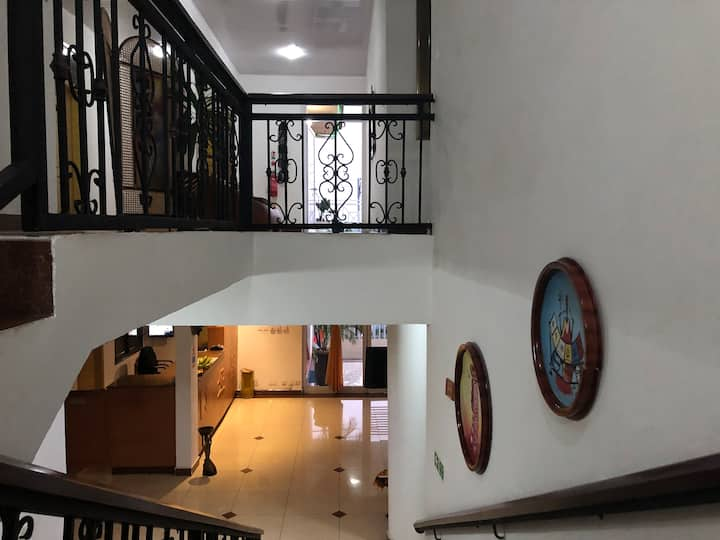 Asantewaa Premier Guesthouse, Kumasi