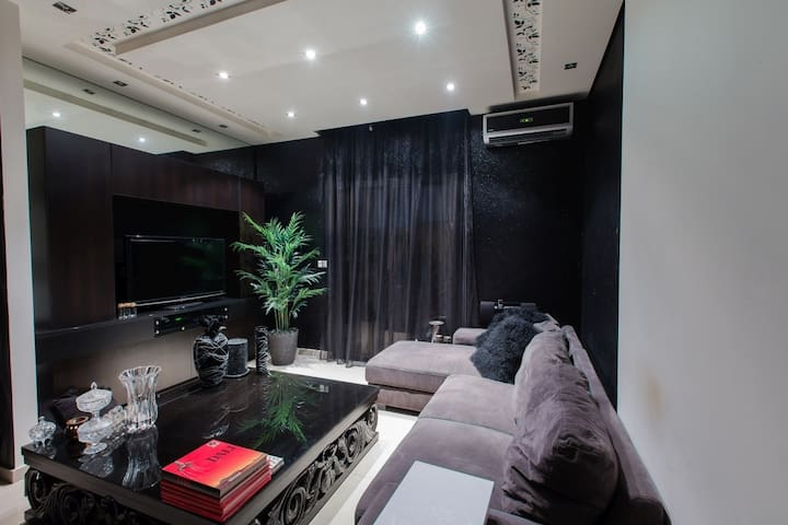 Luxurious apartment in Dekwaneh - Matn - Wohnung
