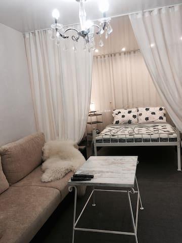 Территория для Вашего комфорта