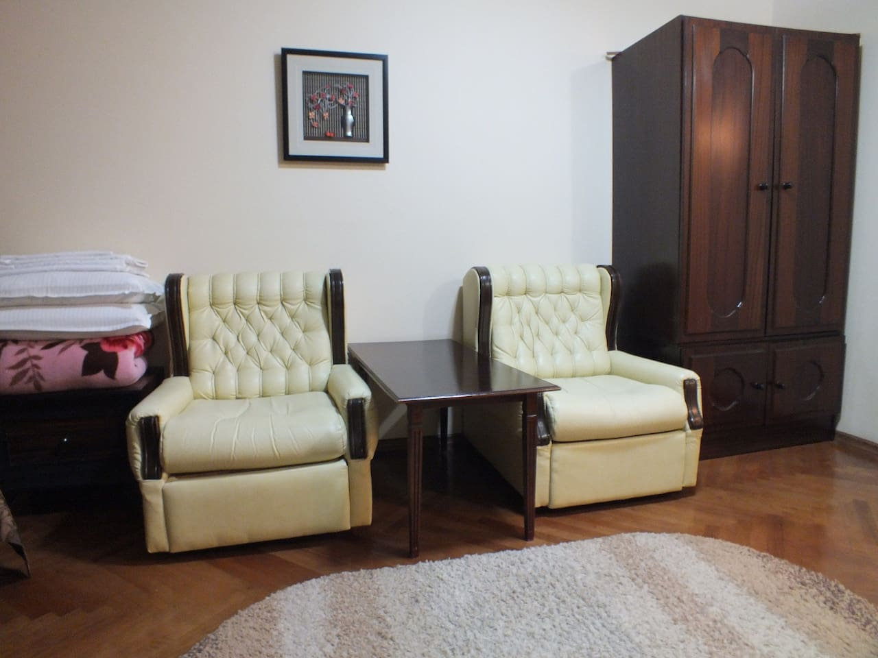 APARTMENTS FOR RENT CENTER