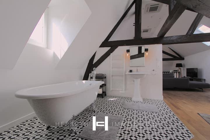 H-bnb Villa Neufbourg Lafayette 202