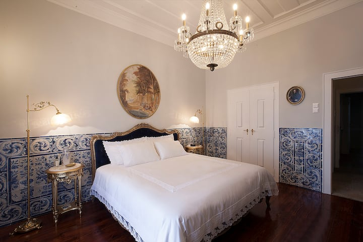 S. Vicente Suite/Casa dell'Arte Lisbon Club House