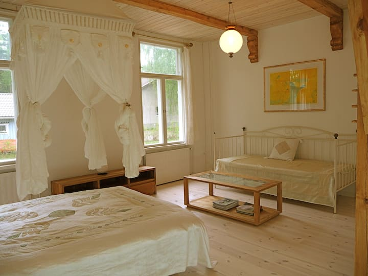 B&B Villa Taika-4,5km from Fiskars!