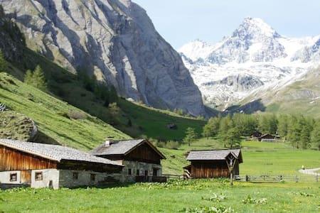 Luckneralm - Glor-Berg - Chalet
