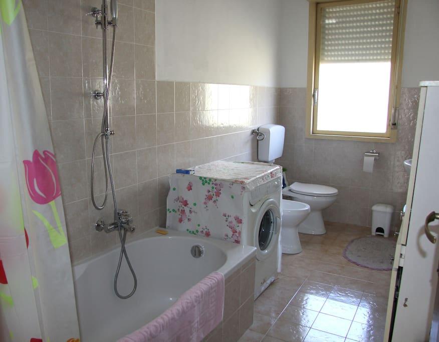 Il bagno! - Condiviso