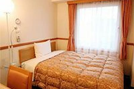 Best location of Kyusyu tourism!  Acquired ISO9001 - Hakataeki-minami