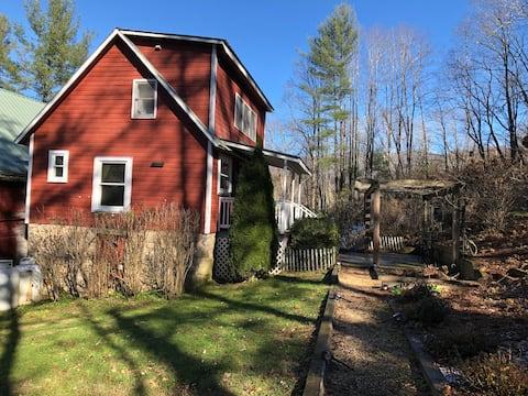 Holly Ridge casa de campo