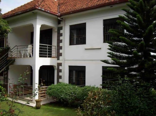 Nabacwa Apartments Kampala Uganda - Kampala - Daire