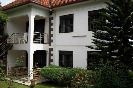 Nabacwa Apartments Kampala Uganda