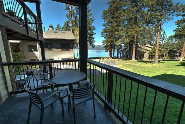 Charming Lake-View Home-#41