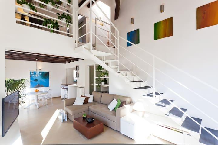 White Home Palermo