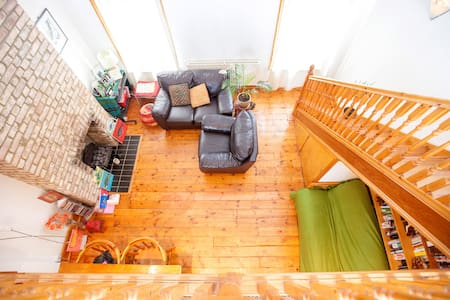 Lovely cosy flat in Harrow on the Hill