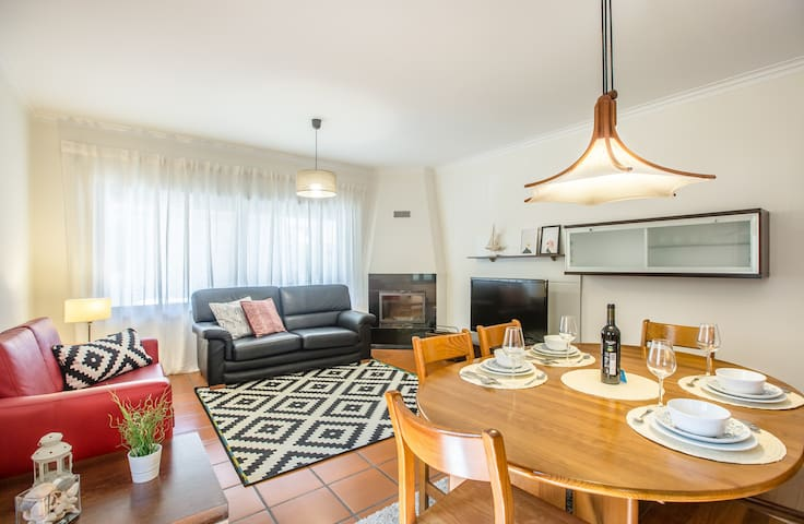 Espinho Beach Apartment