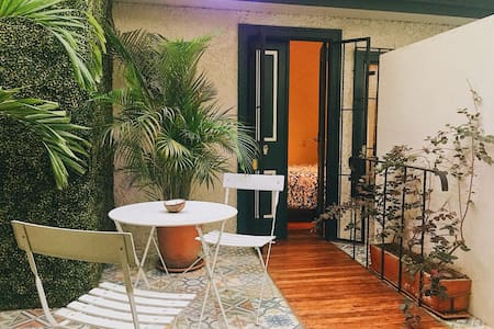 Great Apartment in Gastronomic Barrio Escalante