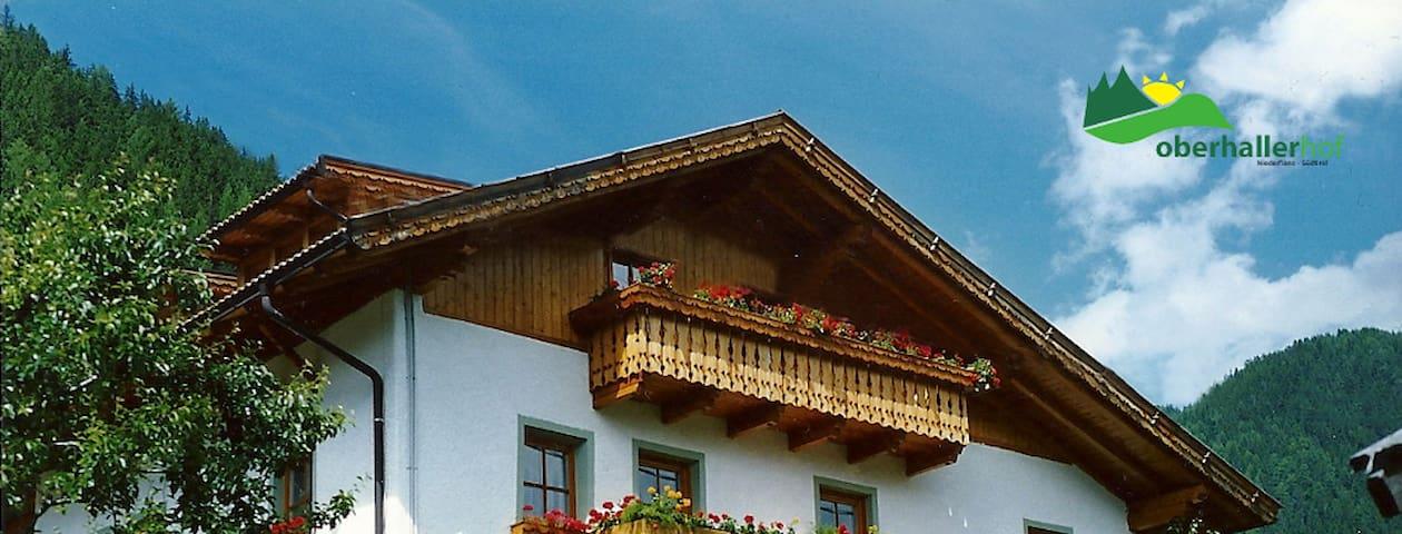 Oberhaller Hof
