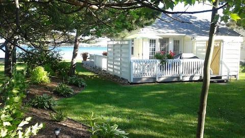 Casa de praia em The Pointe