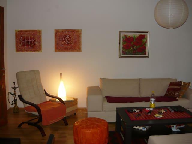 Villa Mara apartment - Sarajevo - Huoneisto