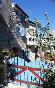 Restored Istrian stone house apt - Fažana