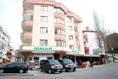 FOTİNOS APARTMENTS - Trabzon Merkez
