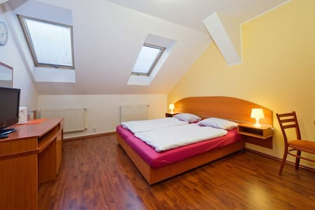 Studio in centre of Prague (b & b ) - Prag